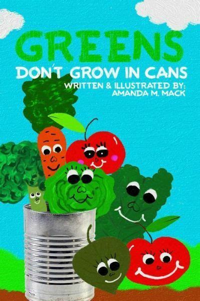 greens dont grow  cans ebay