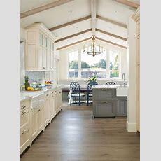 Coastal Kitchen By Studio80 Interior Design  Ideas Para