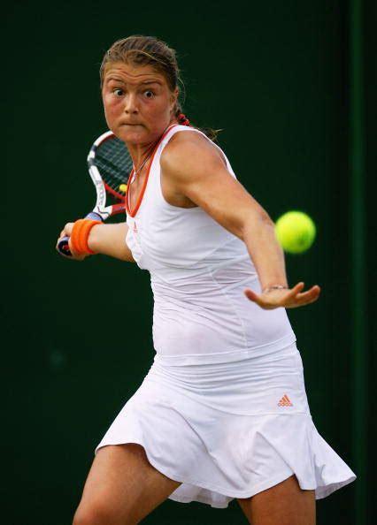 dinara safina russian rising female star tennis stars