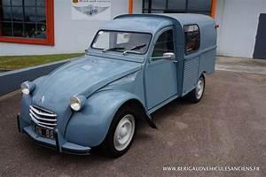 2cv Camionnette A Vendre : berigaud v hicules anciens citro n 2 cv ak 250 fourgonnette grise 1965 ~ Gottalentnigeria.com Avis de Voitures