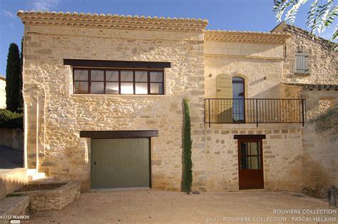 modele de cuisine provencale rénovation d 39 une maison traditionnelle provençale rouviere construction côté maison