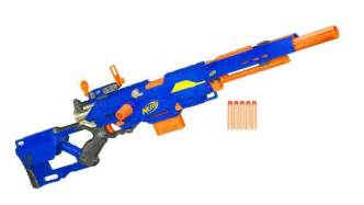 Pictures of Nerf Guns Sniper Rifle as A