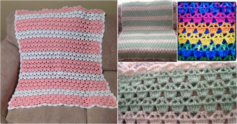 warm cozy cupcake afghan  baby  love
