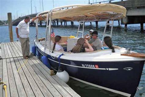 boat tests boatscom