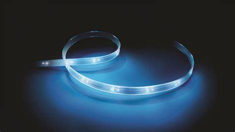 hue light strips review philips hue lightstrip plus