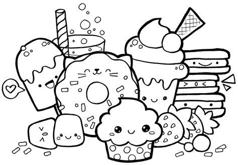 disegni kawaii facilissimi immagini disegni kawaii da colorare facili