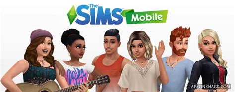 the sims mobile apk mod unlimited money 12 1 0 196139
