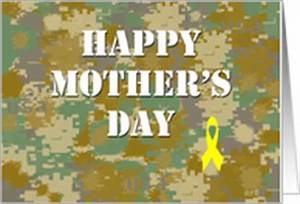 Mothers Day Cards for Military Service from Greeting Card ...