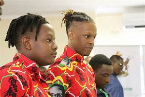Mugabe's sons to relocate back to Zimbabwe for security ...