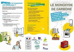Détecteur De Fumée Monoxyde De Carbone : d tecteur monoxyde de carbone fonctionnement entretien ~ Edinachiropracticcenter.com Idées de Décoration