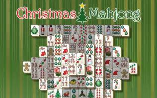 christmas mahjong chrome web store