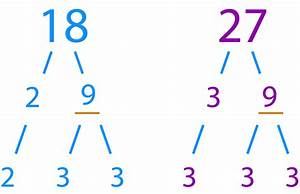 100+ [ Hcf And Lcm Worksheets Year 7 ] | Factors Multiples ...