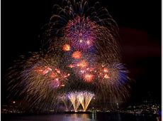 7 local Puget Sound cities with Fourth of July fireworks