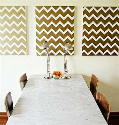 Wand Mit Stoff Dekorieren by Coole Wand Dekoration Ideen Verwenden Sie Vorhandene