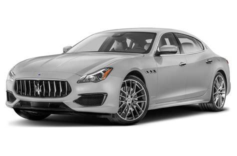 2017 Maserati Ghibli Sports Cars