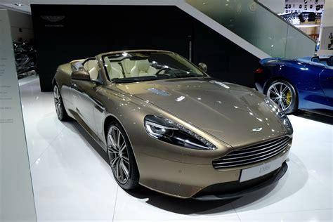 Aston Martin Db9 Coup Volante Lm Gt Bond Edition