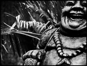 Laughing Buddha by KidThink on DeviantArt