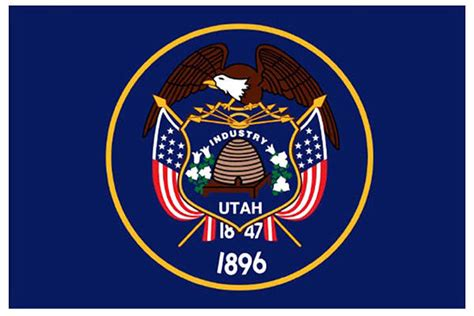 Resolution aims to correct decades-old error in Utah state ...