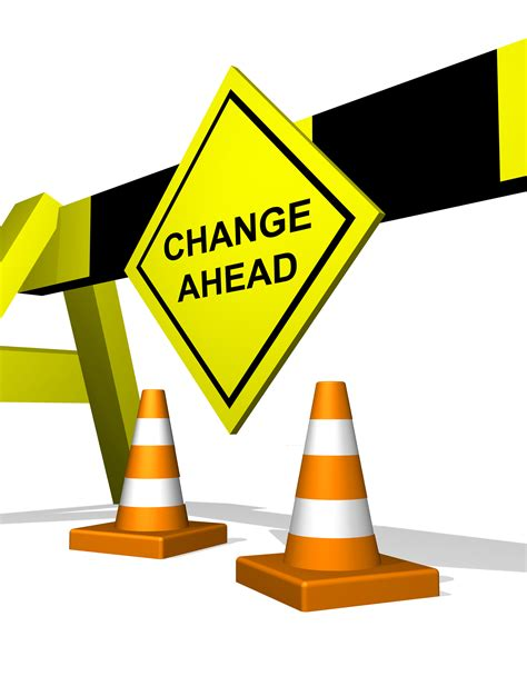 article change management strategy ensuring  lean