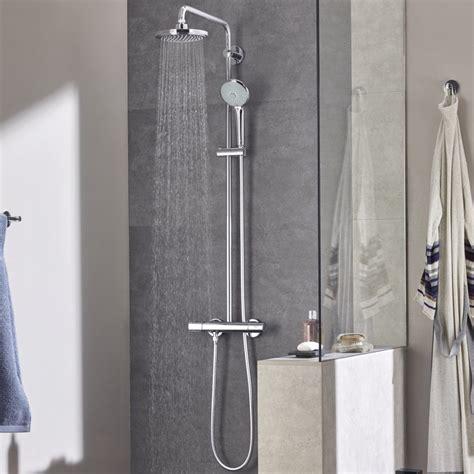 soffioni doccia prezzi soffione doccia a led ed high tech prezzi e modelli
