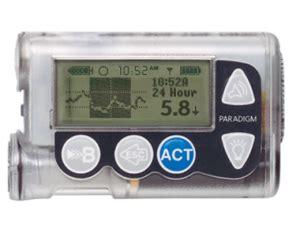 april  australian insulin pump update