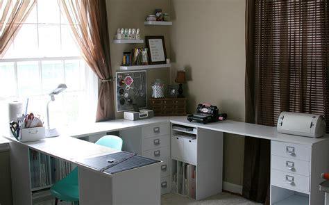 Calm and Clutter Free (Jess Larsen Design)   Craft Storage
