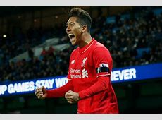 Roberto Firmino Beats Man Utd & Tottenham Stars To PFA