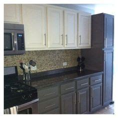 kitchen cabinets with hardware sabrina alfin interiors house of turquoise birdhouse 6472