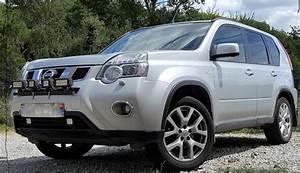 Forum Nissan X Trail : forum des xtrails nissan x trail ~ Maxctalentgroup.com Avis de Voitures