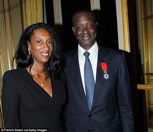 Prudential boss Tidjane Thiam jumps ship to under-fire ...