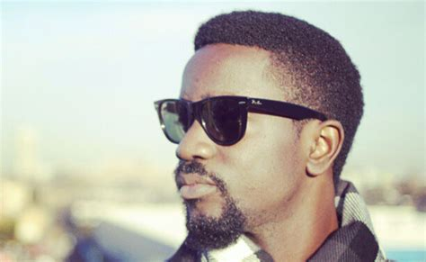 Sarkodie Tops 4syte Music Video Awards Nominations