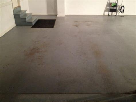 garage floor coating yellow bullet garage overhaul garage floor coating