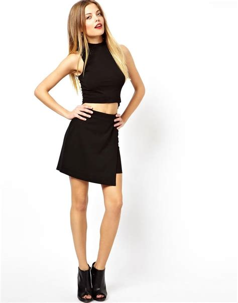 Mini skirts Outfits -15 Cute Ways to Wear Mini skirts