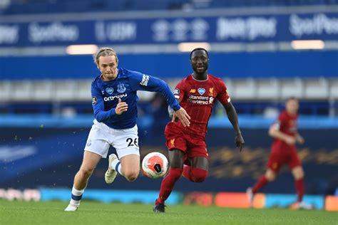 Everton vs. Liverpool Live Updates: Lineups, TV Listings ...