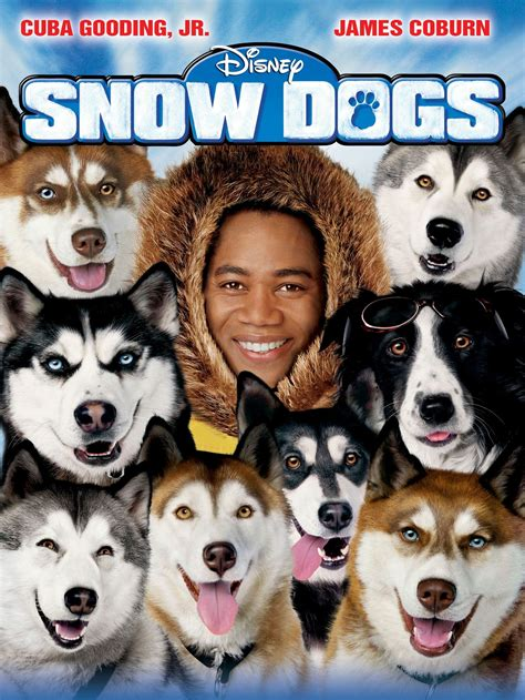 snow dogs cast  crew tv guide