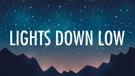 Lights Song by Max Gnash Lights Low Lyrics Chords Chordify