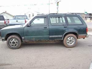 1994 Chevy S