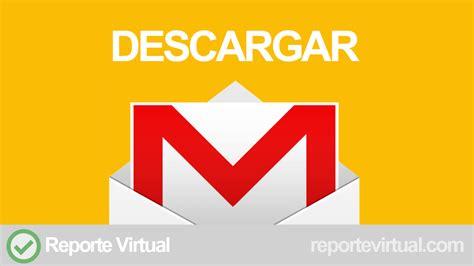 Mp3 youtube es un convertidor online y gratis de youtube que te permite descargar un video de youtube como un archivo mp3. Descargar Gmail gratis para PC, macOS y Android - Reporte ...