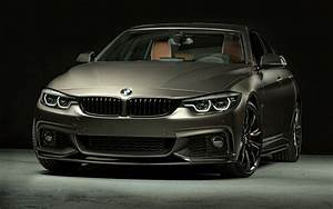 2018 BMW 4 Series Gran Coupe with M Performance Parts (US