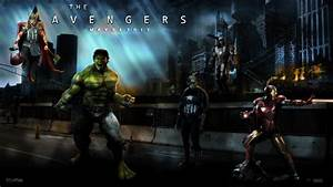 The Avengers Full HD Wallpaper and Background | 1920x1080 ...