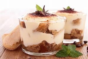 Tiramisu Sans Lactose : tiramisu sans lactose recettes tiramisu ~ Melissatoandfro.com Idées de Décoration