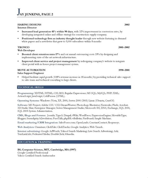 Page Not Found The Dress by 28 Technical Skills Exles For Resume Technical