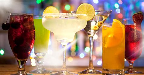Cambridge Cocktail Weekend Is Back For A Second Year