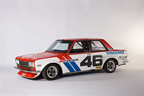 Bre Datsun 510 by Nissan To Debut 2017 Gt R Nismo At Jccs Japanese Classic