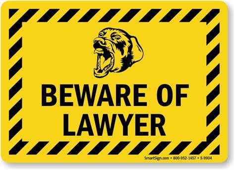danger sharks xing sign symbol funny lawyer sign sku