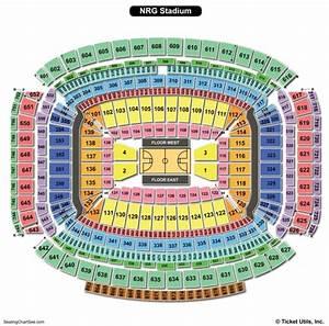 Nrg Stadium Seating