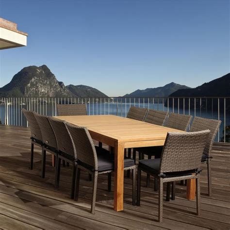 overstock patio dining sets 3937