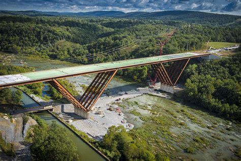 Shenandoah River Bridge | HDR