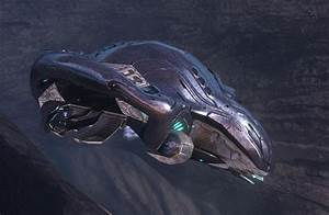 Concept Alien Spacecraft - Pics about space