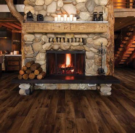 Burnt Pub Oak 994   IVC US Floors